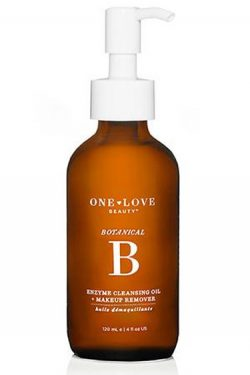 Botanical B Cleansing Oil