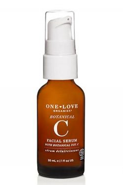 Botanical C Facial Serum