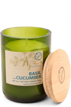 Paddywax Eco Candle - Basil & Cucumber