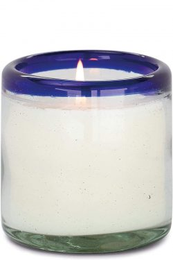 Paddywax La Playa Salted Blue Agave Candle