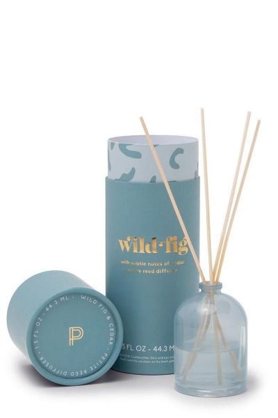 Paddywax Petite Diffuser - Wild Fig